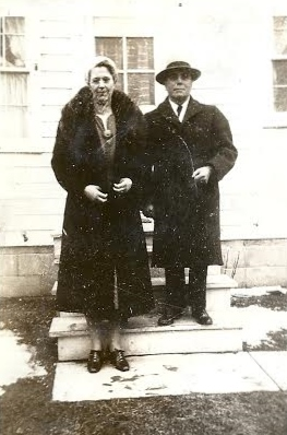 David and Muriel McCutcheon