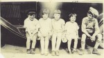 Grandchildren of William Tanner McCutcheon